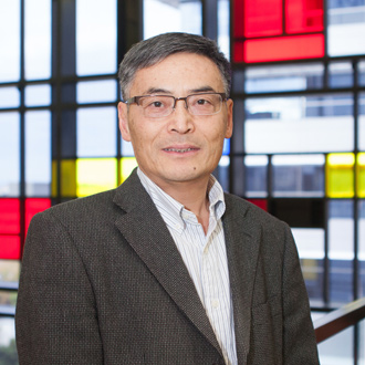 Associate Professor Xiao-Jun Du