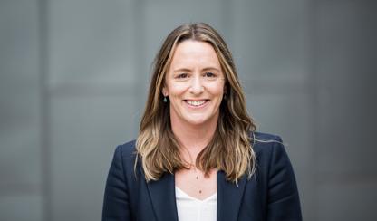 Dr Erin Howden
