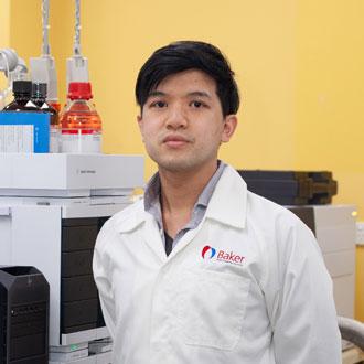 Dr Kevin Huynh
